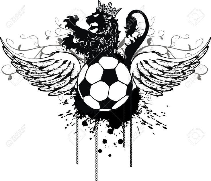 soccer tattoo googles248gning old school tattoo