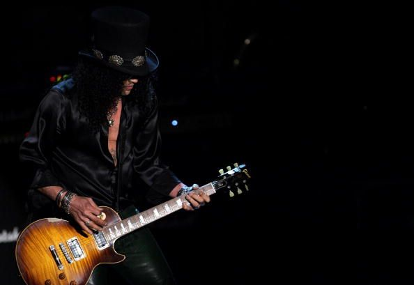 25 Slash Quotes to Help Ring in the New Year [PHOTOS] « 100.7 WZLX