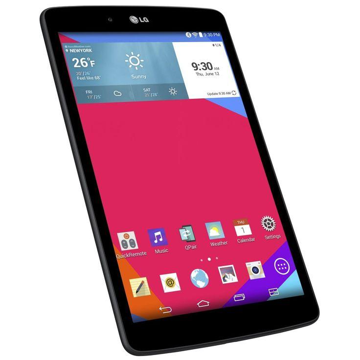 LG G PAD 8.0 - tableta 4G cu autonomie bună . Autonomia de lucru reprezintă unul dintre cele mai importante aspecte pentru o tabletă, iar LG G PAD 8.0 stă foarte bine la acest aspect, fiind în... http://www.gadget-review.ro/lg-g-pad-8-0/