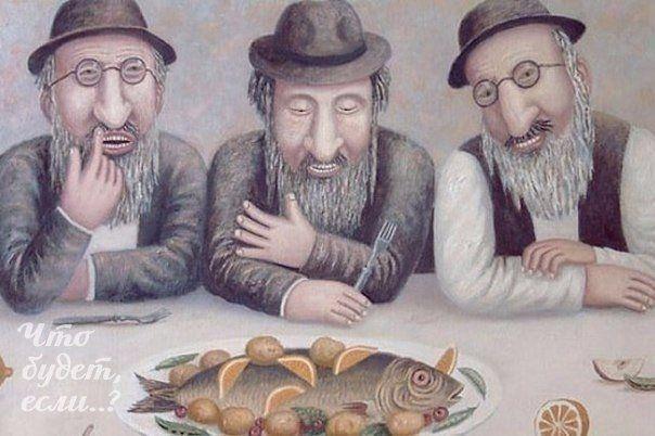 35 прекрасных еврейских пословиц 0