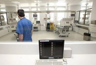 EΛΛΗΝΙΚΗ ΔΡΑΣΗ: ΠΟΕΔΗΝ: 1000 ασθενείς το χρόνο πεθαίνουν γιατί δεν...