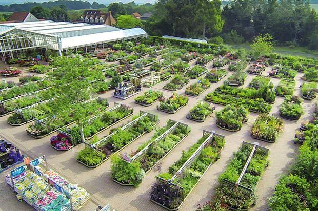 Best Planteria | Horticulture Week
