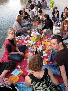 Best Picnic Spots & Provisions in Paris