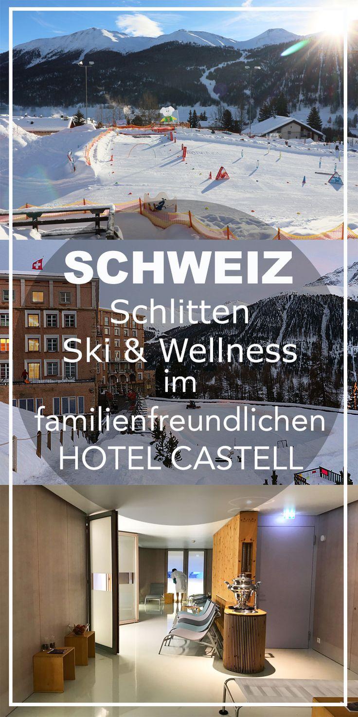 Unsere Familienauszeit im Hotel Castell in der Schweiz Bei Dauerregen in Düsseldorf ist das auch kein Wunder. Ich habe dringend Erholung nötig und beim Blick auf den Kalender bin ich sehr froh, dass unsere erste Familienreise 2018 direkt bevorsteht. Ein paar entspannte, verschneite Tage im Hotel Castell in Engadin in der Schweiz sollen Abhilfe schaffen.