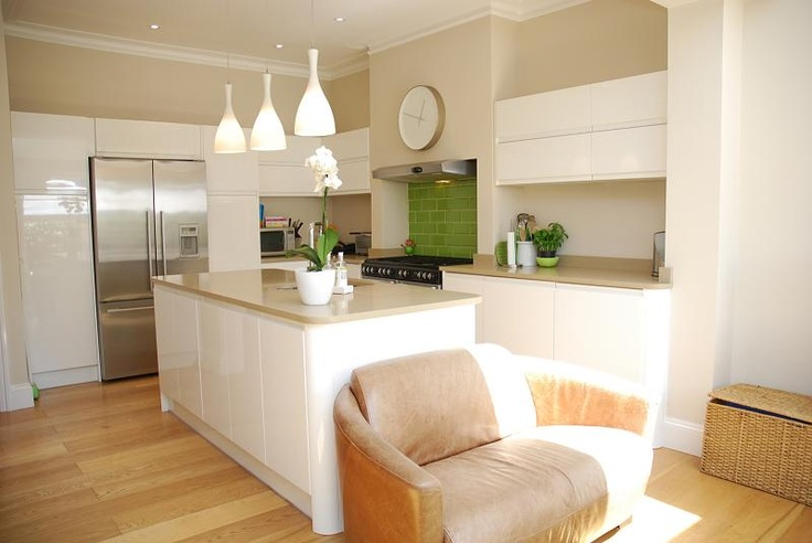 open plan kitchen living room. 17 Best images about Chobham house on Pinterest   Canada  Medicine