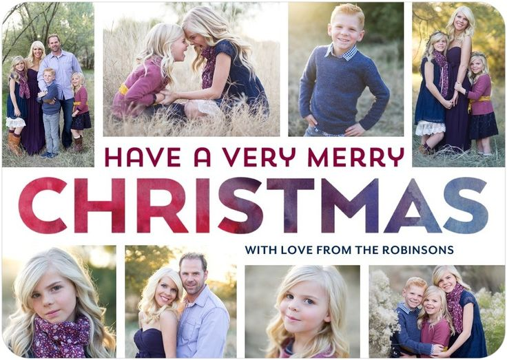 186 best holidays christmas card ideas images on pinterest business christmas cards business holiday cards at tiny prints corporate colourmoves