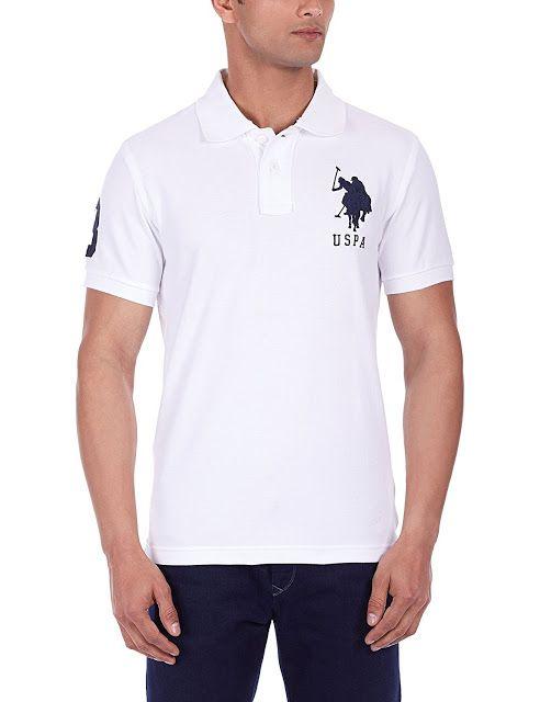NimbleBuy: US Polo Assn T-shirt(BEST BUY)