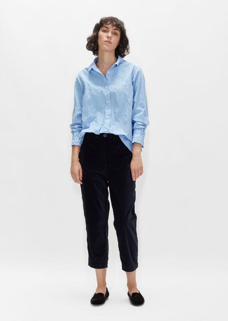 Cos Trousers by Casey Casey- La Garçonne