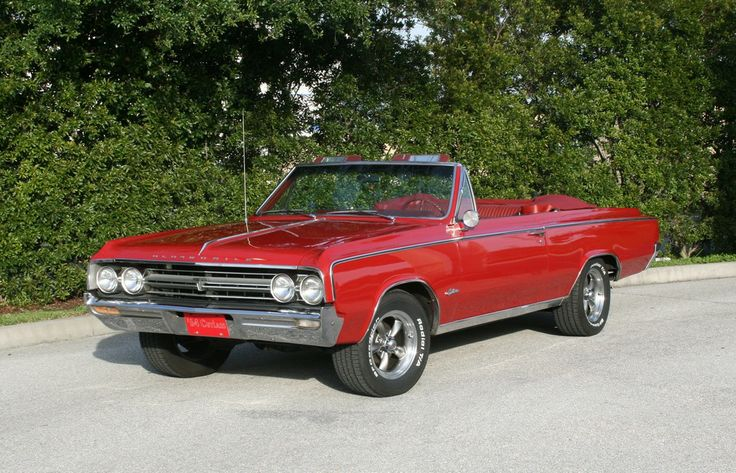 1964 oldsmobile cutlass convertible old and new autos pinterest cars oldsmobile cutlass. Black Bedroom Furniture Sets. Home Design Ideas