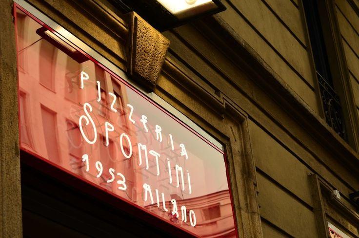 ミラノで行列の絶品ピザ「スポンティーニ」が日本上陸!これは行くしかない!