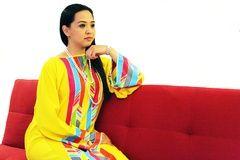 This is one of my favorites on bliv online: bisseti bamboo batik kaftan (btk003)