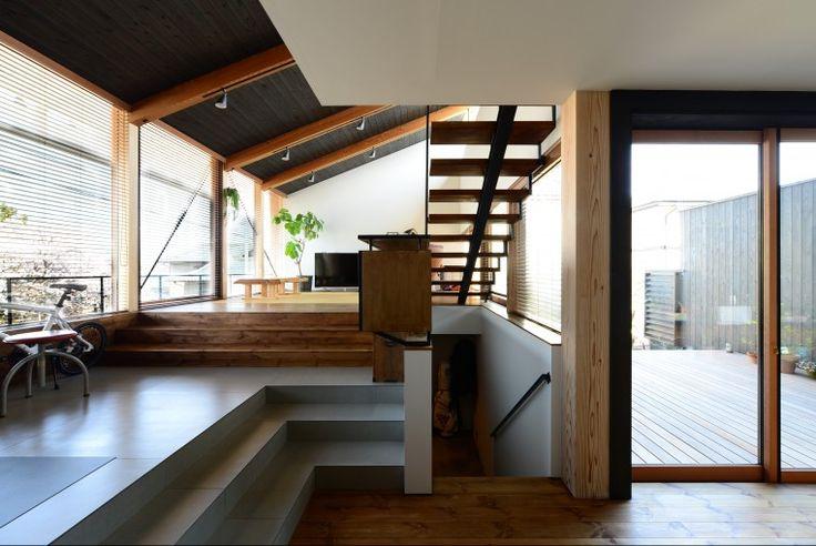 稔る家 | 建築設計事務所バジオ | 住宅・店舗・福井 | basio disegno