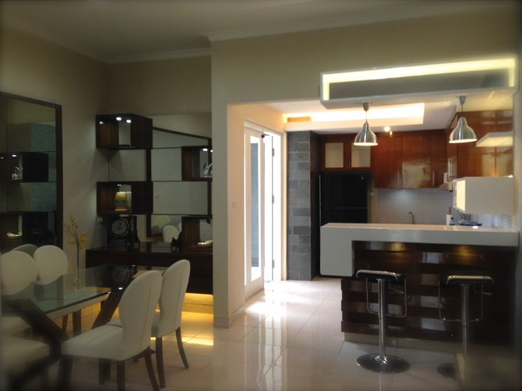 Private Residence at Pakuan Hill Bogor, Interior by Dodesi