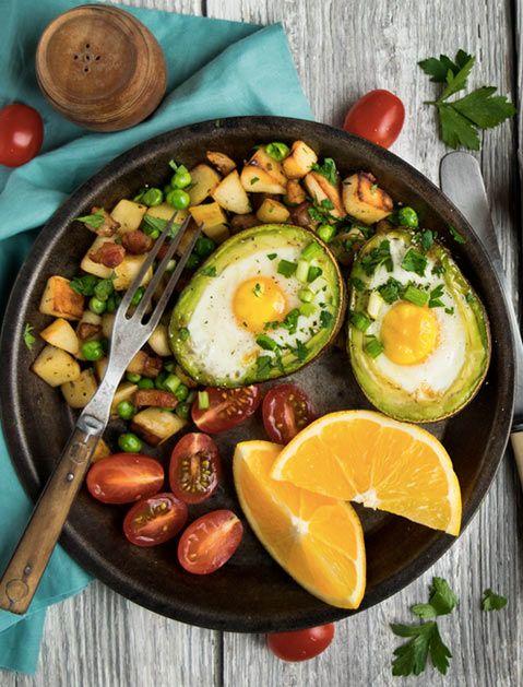 10 New Ways to Cook With Avocado via @PureWow