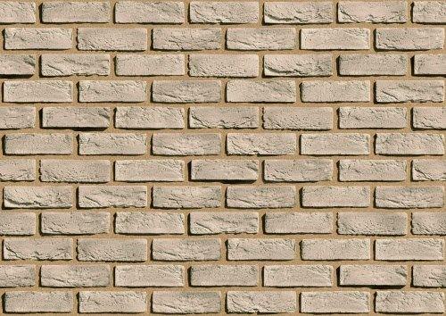 Płytka elewacyjna Incana Brick Arnhem Crema 21x6