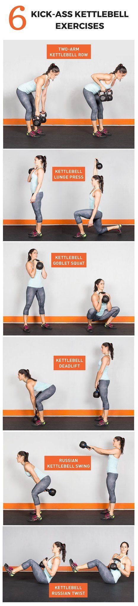 "Andreea- DailyFitHit on Twitter: ""Kick-Ass Kettlebell Workout https://t.co/UkX8REHDPQ #KettlebellWorkout https://t.co/65lzB9EpB8"""