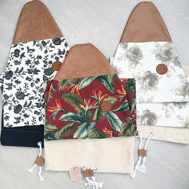 Surfboard Bags by Salty Socks - BoardInks BoardInks