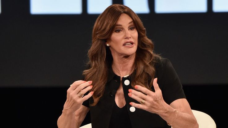 Why Caitlyn Jenner thinks it's 'cute' being barred from men's golf tournament