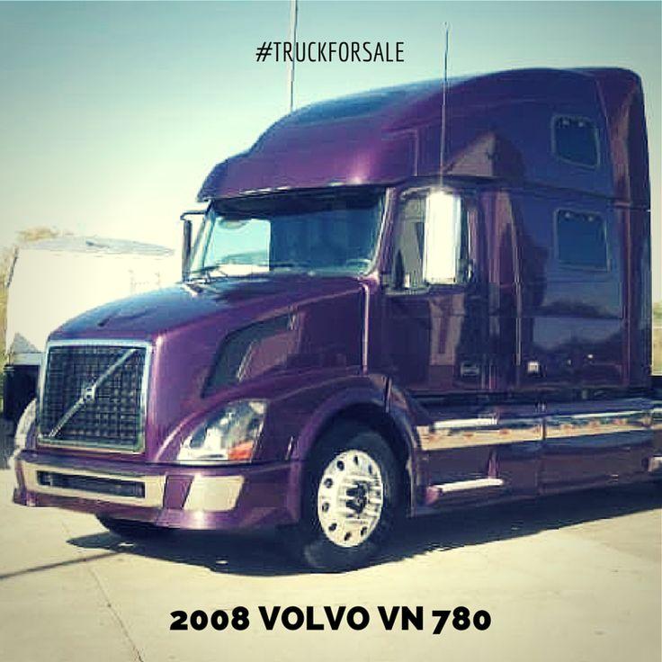 Volvo 780 Trucks For Sale: 20 Best Volvo Trucks Images On Pinterest