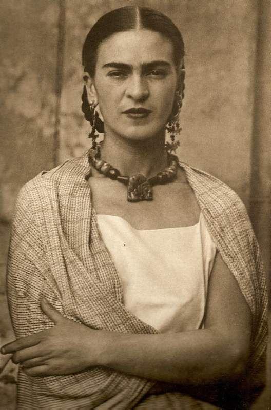 Frida,  Tumblr