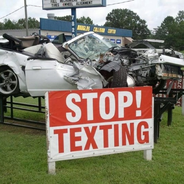 arthritus due to texting in teens