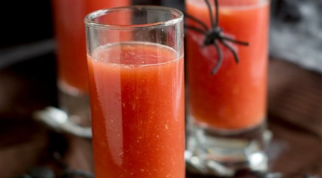 Get Into the Spirit(s) - Halloween themed drinks