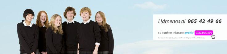 Año escolar en Inglaterra en colegios públicos, privados e internados