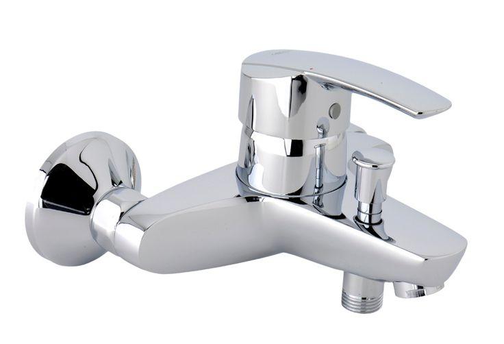 Grifería monomando para bañera Grohe Star