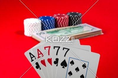 jackpot poker ma
