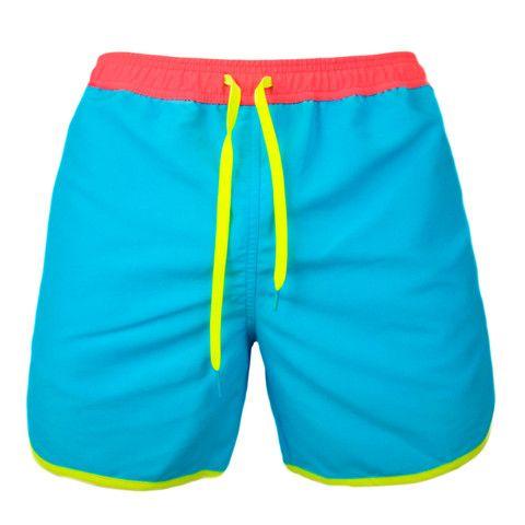 Basic Swim Trunks for men
