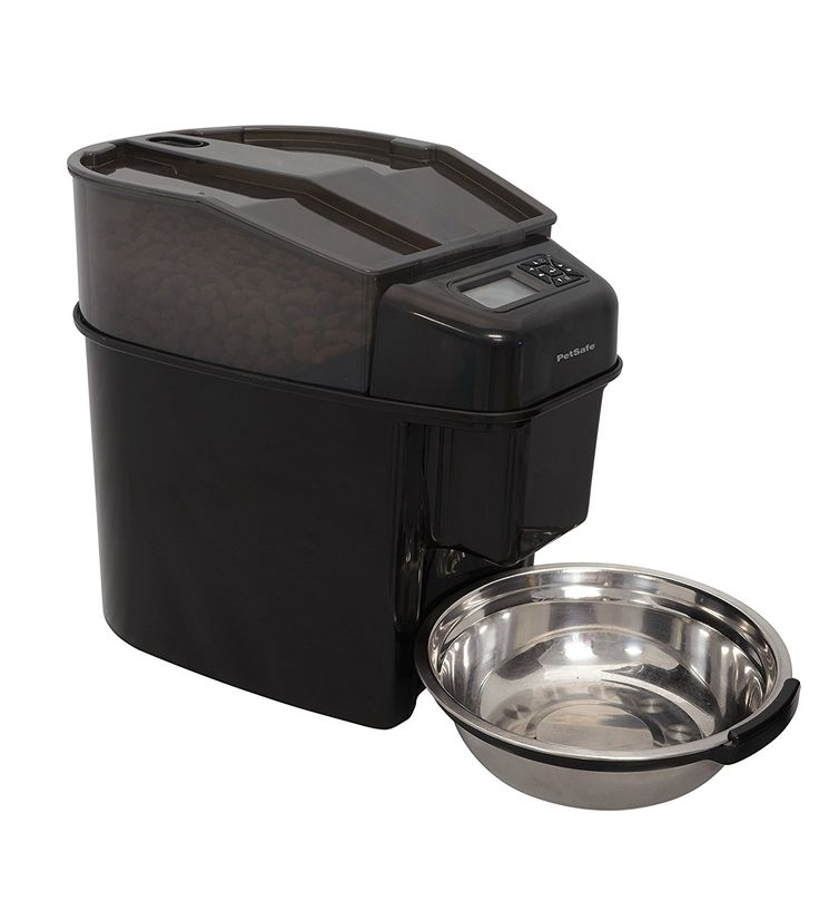 PetSafe Healthy Pet Simply Feed Automatic Feeder -- For more information, visit image link.