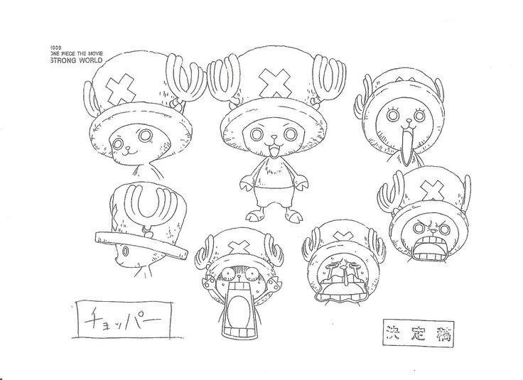 Draw It Nami One Piece