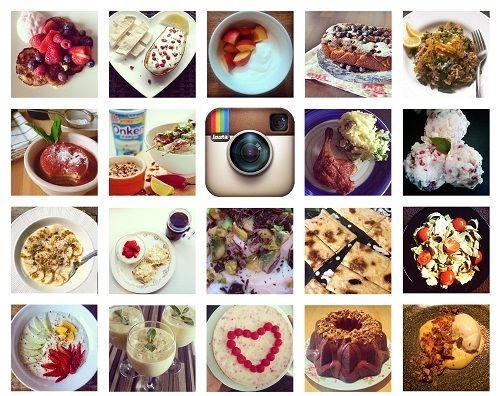 اطيب وصفات طبخ انستقرام بالصور طريقة Breakfast Food Acai Bowl