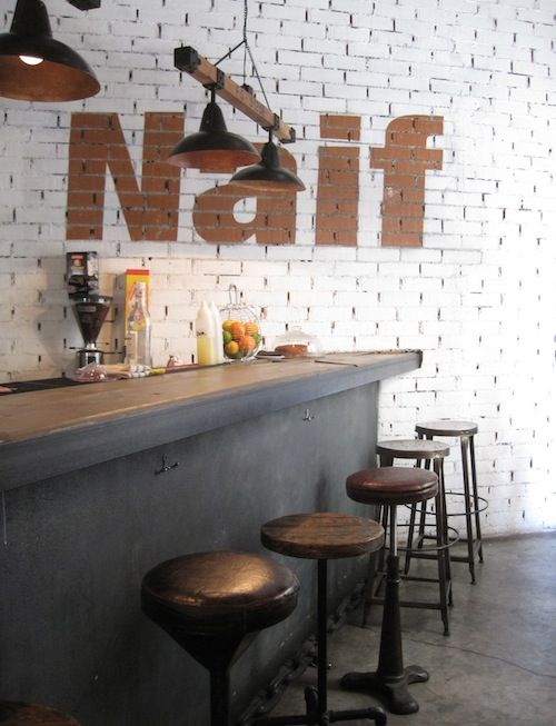 naif, Madrid Spain