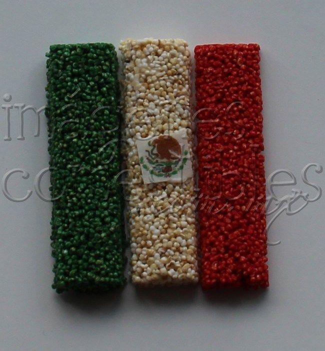 Para regalar este 15 y 16 de septiembre #México http://wp.me/p7DkSG-b8