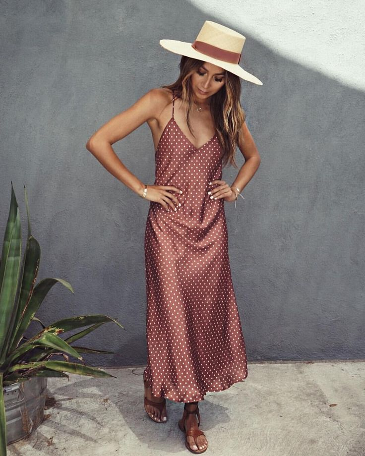 """9,366 Likes, 131 Comments - JULIE SARIÑANA (@sincerelyjules) on Instagram: """"Our New Charmer Slip dress has me dreaming of Italy! @shop_sincerelyjules 
