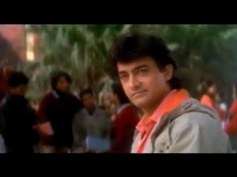 Hoshwalon Ko Khabar Kya - Jagjit Singh - Sarfarosh - Aamir Khan & Sonali Bendre - YouTube