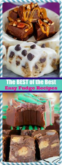 the-best-of-the-best-easy-fudge-recipes