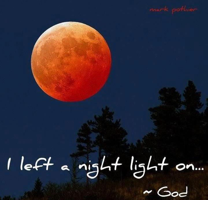 Night adversity