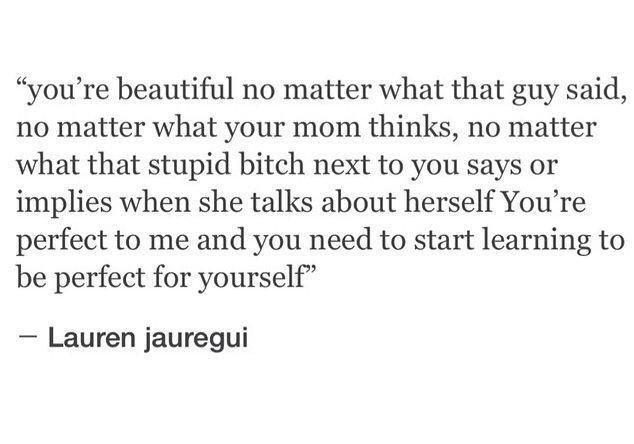 Lauren Jauregui from Fifth Harmony