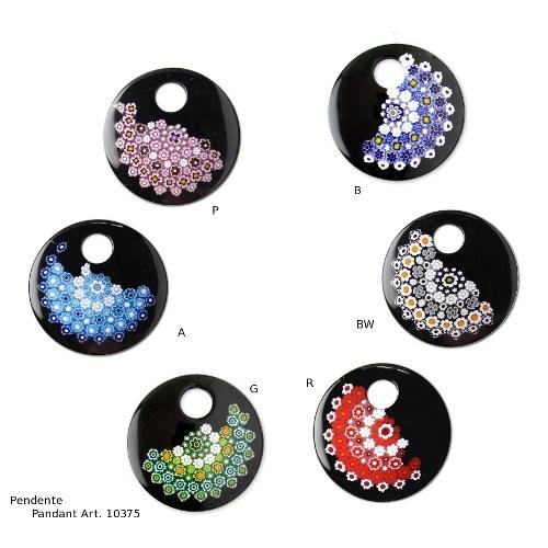 Ercole Moretti pendants on YourMurano.com http://www.yourmurano.com/en/jewellery/pendant-murano-jewellery/idoia.html