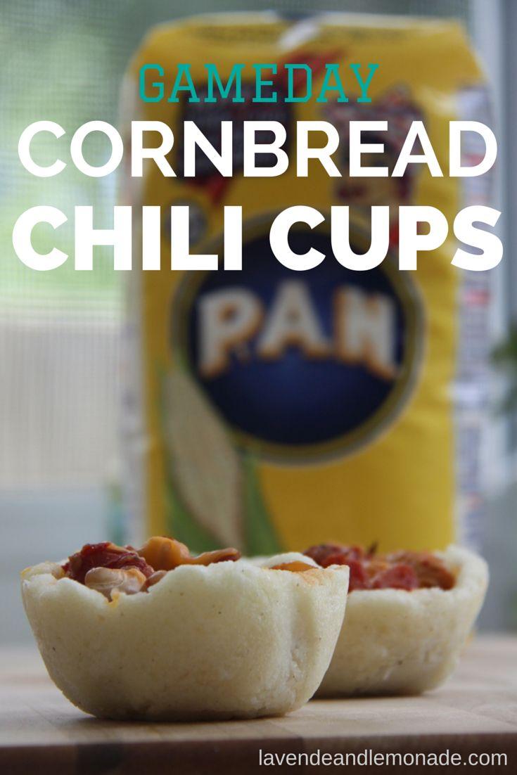 ... cornbread chili cups chili cornbread cups lavendeandlemonade com