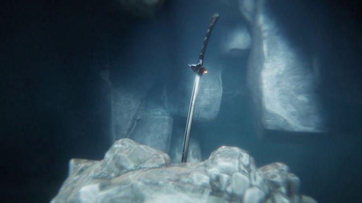 Warframe [PS4/XOne/PC] The Sacrifice Teaser