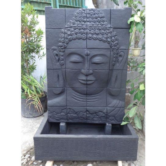 Les 25 meilleures id es de la cat gorie fontaine bouddha for Fontaine asiatique jardin