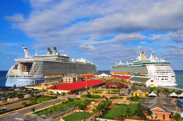 Cruises to Jamaica (Falmouth) | Cruise Port | Caribbean ...