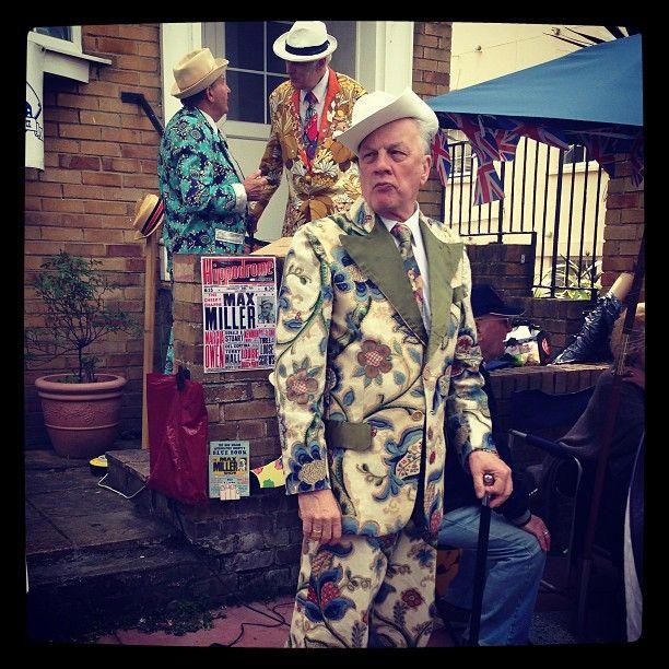 Max Miller Appreciation Society, Kemp Town Carnival
