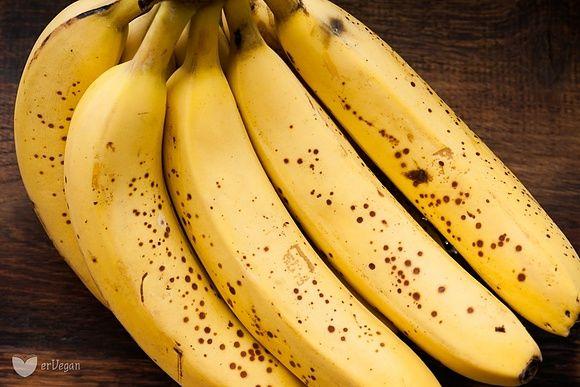 Najlepsze wegańskie lody – krótki poradnik o lodach z bananów