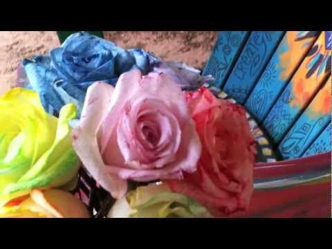 100 best crafts dyeing textiles tie dye and more for How to make tie dye roses