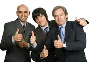 Mache Deine Firma bekannt und finde neue Kunden