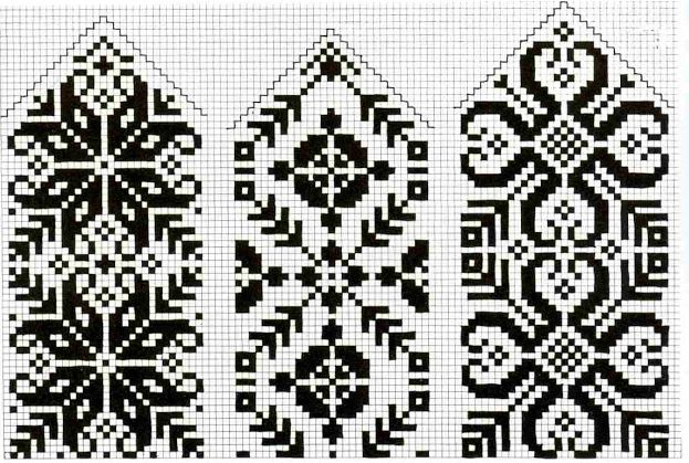 selbu knitting patterns